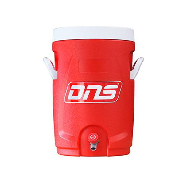 DNS レッドハイドレーター (大容量ジャグ) 18L 保冷用(dns-red-hydrator)