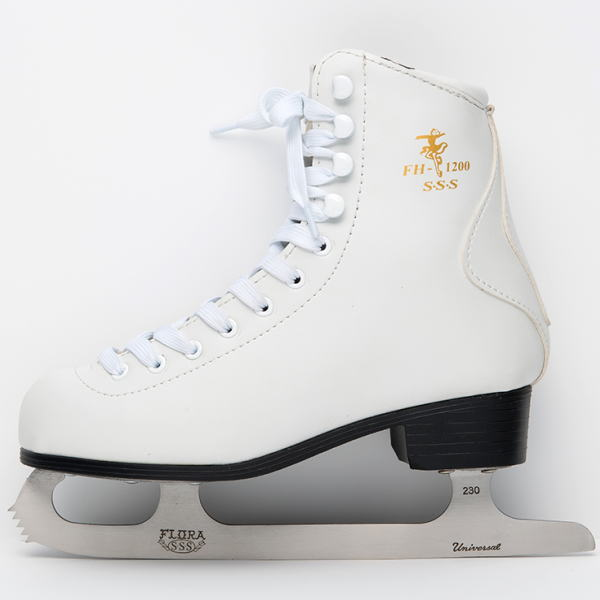フィギュアスケート 靴 サンエスの通販