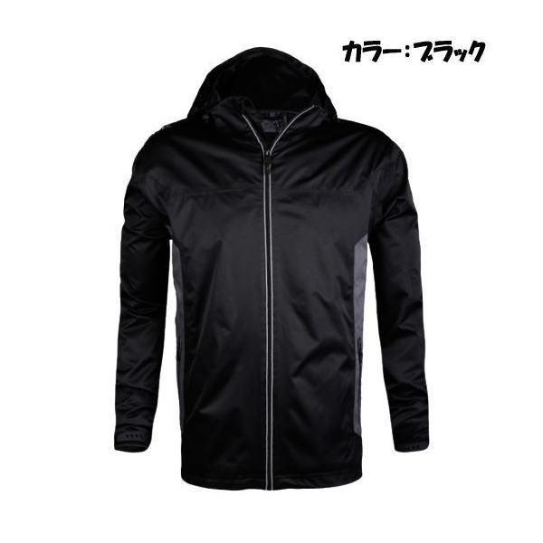 (お取り寄せ商品) ブラック(BLK) BLK T7 ストラタスジャケット BLK-T7SJKT アウターウェア