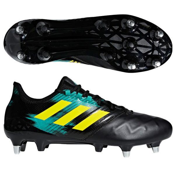 アディダス(adidas) ラグビー アメフト スパイク カカリライト SG AC7716 バックロー (6~8番)用 スパイク(ac7716)