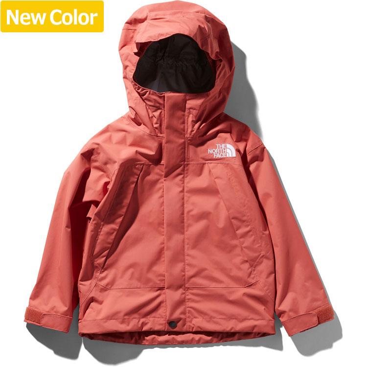 ノースフェイス(THE NORTH FACE ) (お取り寄せ商品) ドットショット ジャケット キッズ NPJ11804 SP Dotshot Jacket 防水 透湿 レイン キャンプ 雨