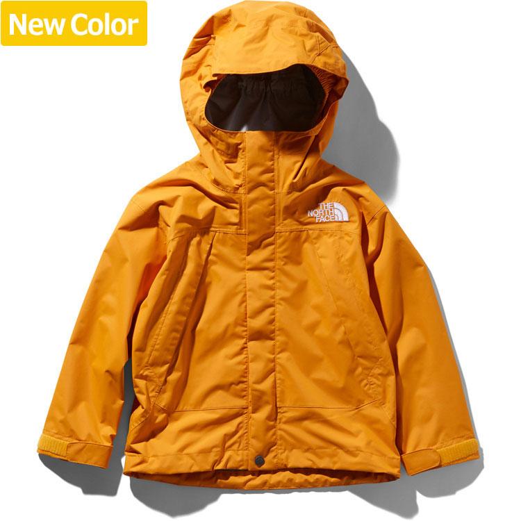 ノースフェイス(THE NORTH FACE ) (お取り寄せ商品) ドットショット ジャケット キッズ NPJ11804 ZO Dotshot Jacket 防水 透湿 レイン キャンプ 雨(npj11804-zo)