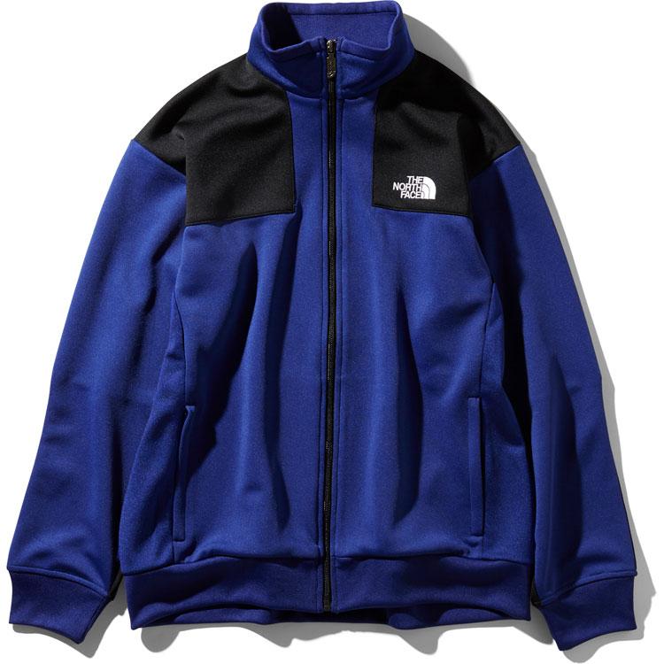 ノースフェイス(THE NORTH FACE ) (お取り寄せ商品) ジャージ ジャケット メンズ NT11950 KA Jersey Jacket ニット 静電 ストレッチ