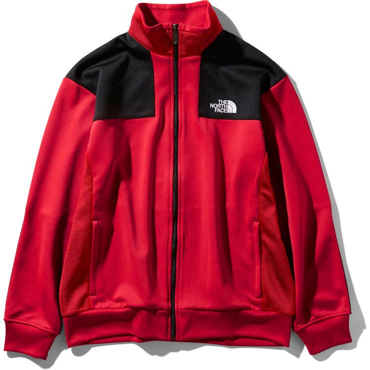 ノースフェイス(THE NORTH FACE ) (お取り寄せ商品) ジャージ ジャケット メンズ NT11950 KT Jersey Jacket ニット 静電 ストレッチ(nt11950-kt)