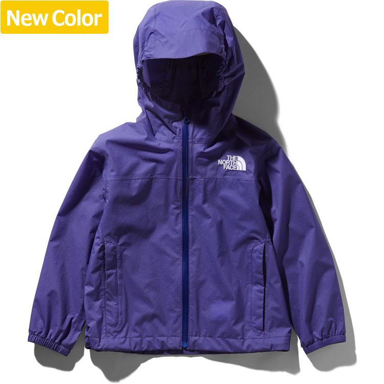 ノースフェイス(THE NORTH FACE ) (お取り寄せ商品) ベンチャージャケット キッズ NPJ11805 AB Venture Jacket 防水 透湿 レイン キャンプ 雨(npj11805-ab)
