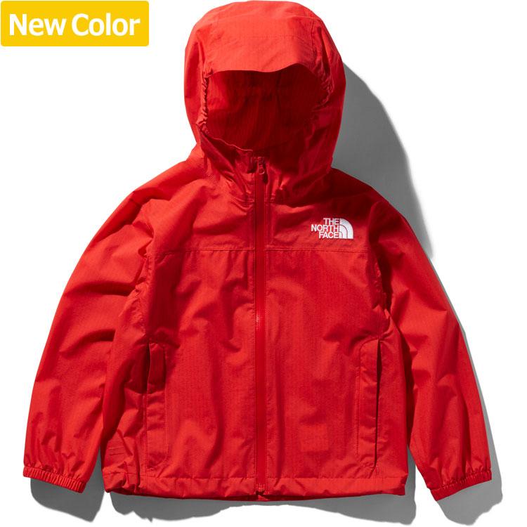 ノースフェイス(THE NORTH FACE ) (お取り寄せ商品) ベンチャージャケット キッズ NPJ11805 JR Venture Jacket 防水 透湿 レイン キャンプ 雨(npj11805-jr)