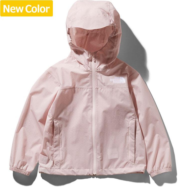 ノースフェイス(THE NORTH FACE ) (お取り寄せ商品) ベンチャージャケット キッズ NPJ11805 PS Venture Jacket 防水 透湿 レイン キャンプ 雨(npj11805-ps)