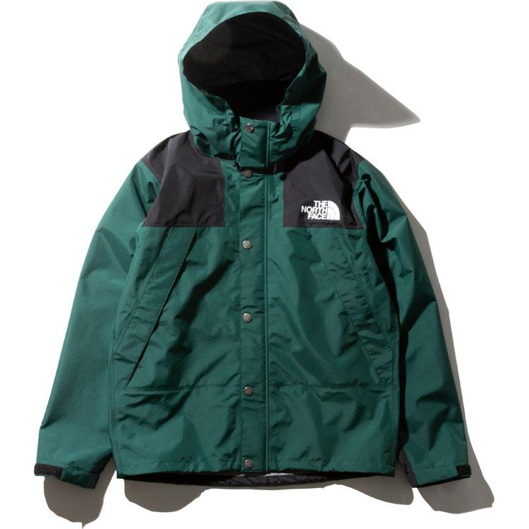 ノースフェイス(THE NORTH FACE ) マウンテン レインテックス ジャケット メンズ NP11914 NG Mountain Raintex Jacket 防水 透湿(np11914-ng)