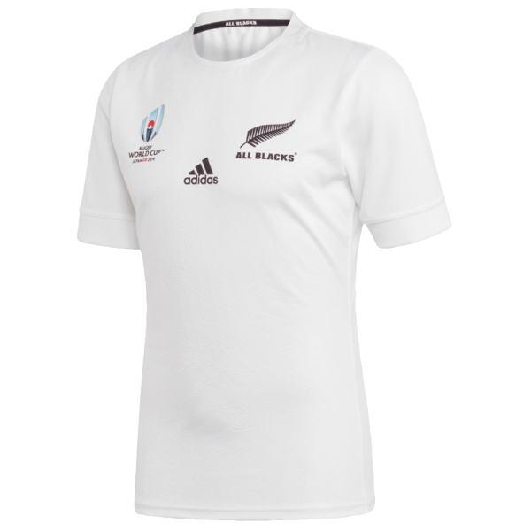 アディダス(adidas) ラグビー ALL BLACKS オールブラックス RWC 2nd ジャージ FXK17 DY3783(fxk17-dy3783)