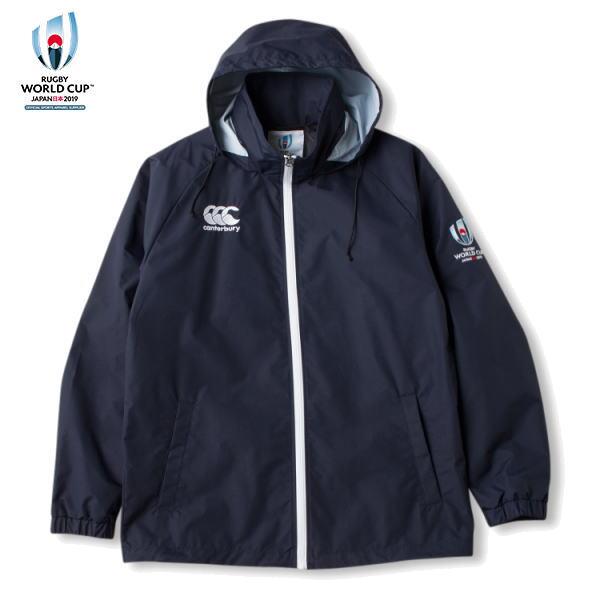カンタベリー (CANTERBURY) ラグビー ワールドカップ RWC 2019 フィールド ジャケット VWD79260 29(vwd79260-29)