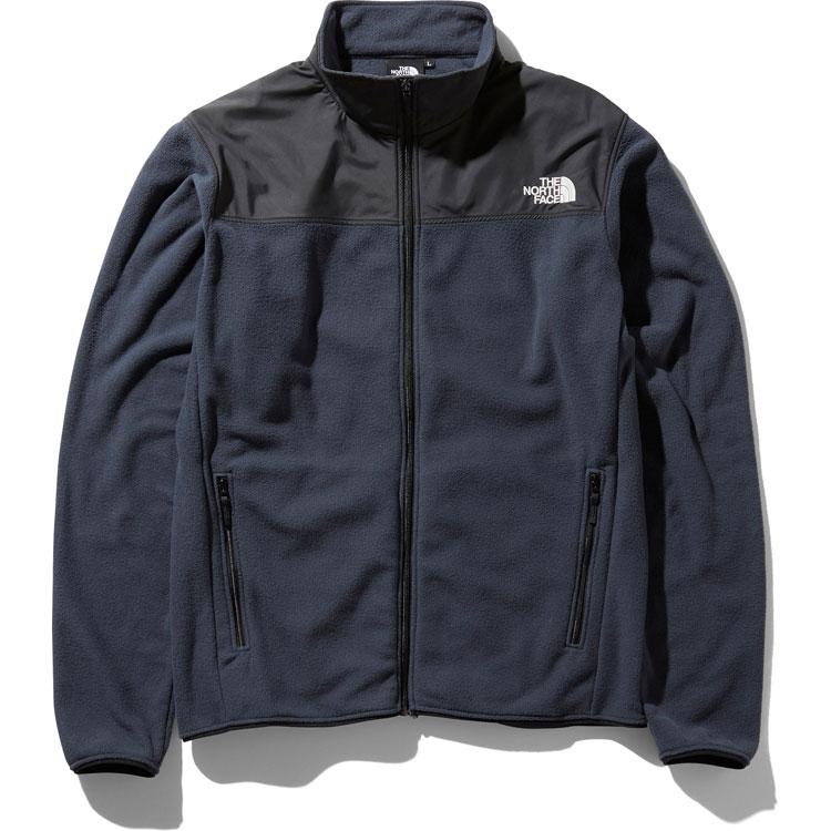 ノースフェイス(THE NORTH FACE ) お取り寄せ商品 マウンテン バーサ マイクロジャケット メンズ NL71904 UN Mountain Versa Micro Jacket フリース