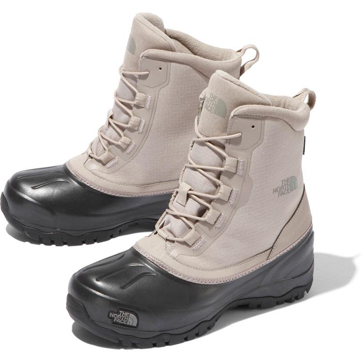 """ノースフェイス(THE NORTH FACE) スノーショット6""""ブーツテキスタイルV ユニセックス NF51960 VK Snow Shot 6"""" Boots TX V(nf51960-vk)"""