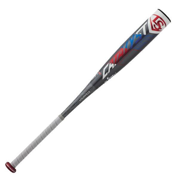 ルイスビルスラッガー(Louisville Slugger) 少年 野球 軟式 バット カタリストII TI WTLJJR20M ミドルバランス(wtljjr20m)