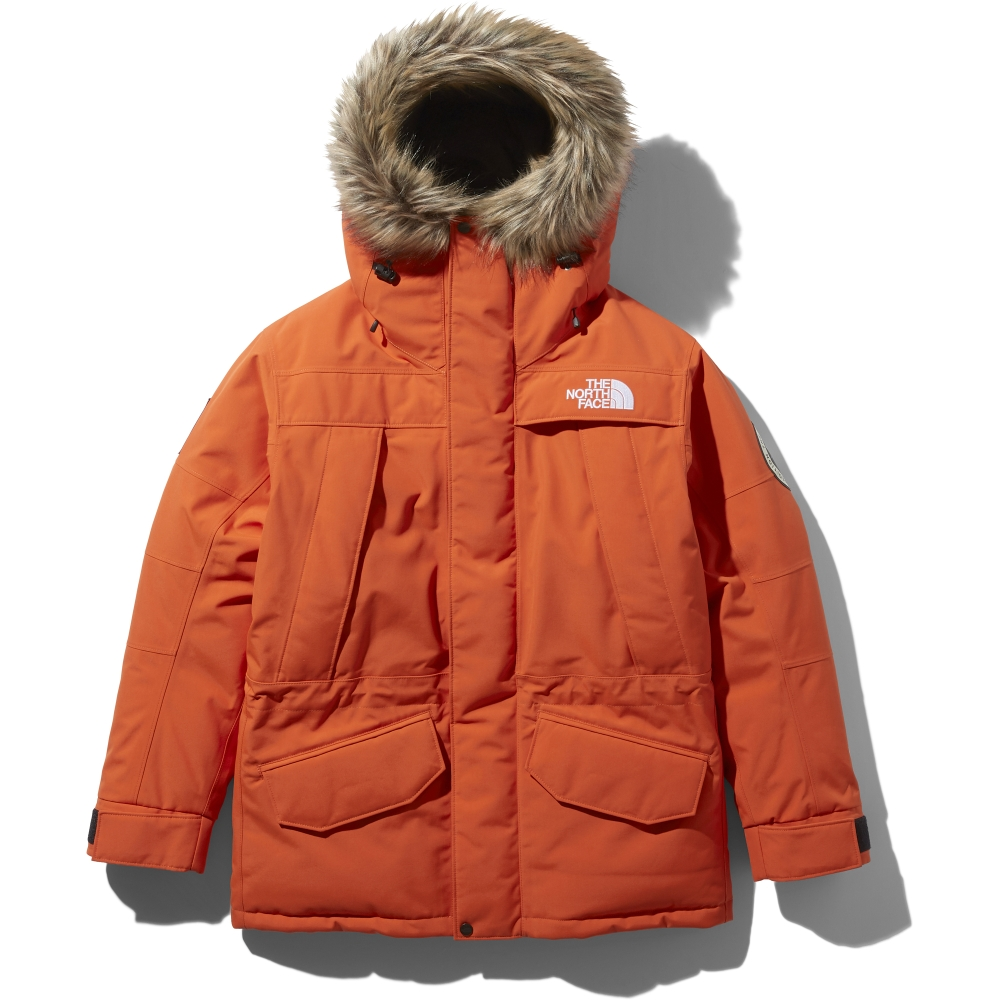 ノースフェイス(THE NORTH FACE) アンタークティカ パーカ メンズ ND91807 PG Antarctica Parka ダウン ジャケット(nd91807-pg)