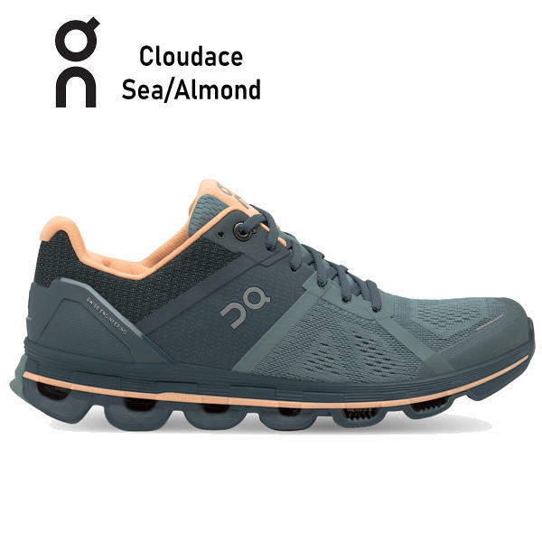 オン(On) Cloudace クラウドエース 3099862W レディース ウィメンズ ランニングシューズ(3099862w)