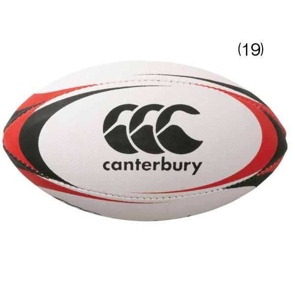 ミニサイズのラグビーボールです カンタベリー CANTERBURY ラグビー ミニボール 買い取り aa00411 未使用 BALL AA00411 MINI