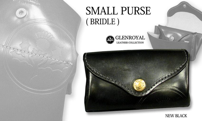 Put The Small Purse Perth Bridle Leather Purses 03 6188