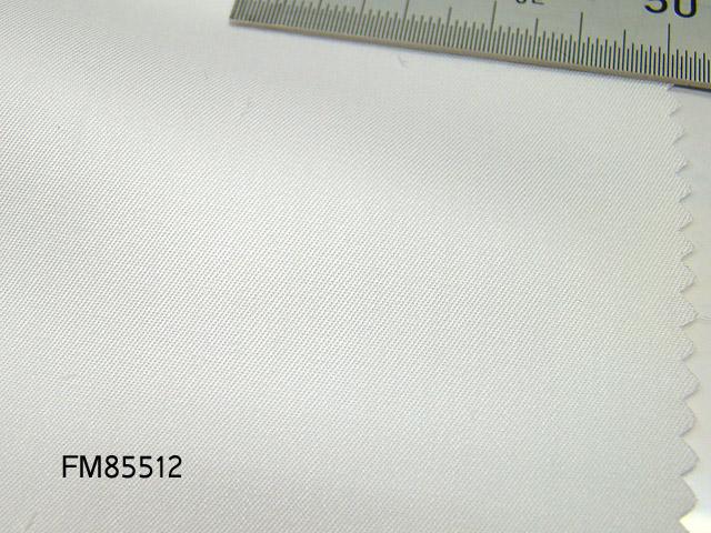 オリジナルオーダーシャツ●FM85512白ツイル 120番手双糸 100%cotton