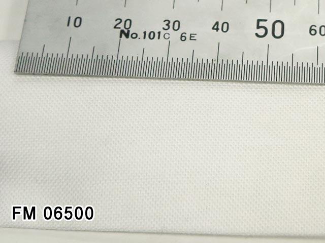 オリジナルオーダーシャツ●FM06500ホワイトオックスフォード 100%cotton