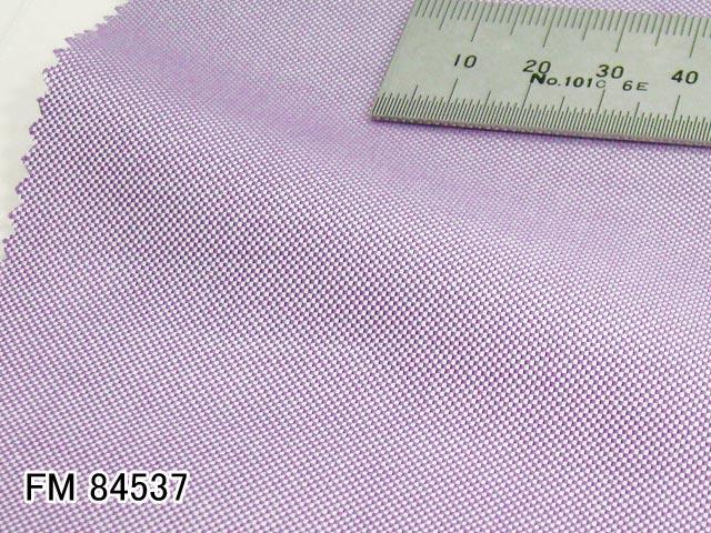 オリジナルオーダーシャツ●FM84537ラベンダー系 ロイヤルオックスフォード 100番手双糸 100%cotton
