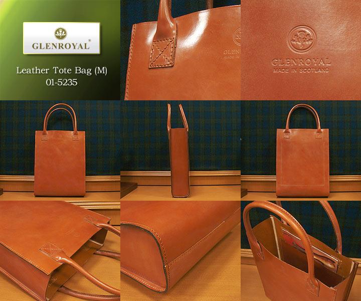 TRAD HOUSE FUKUSUMI  Glenroyal GLENROYAL   tote-bag-01 - 5235 ... 0f5ea9ceede95