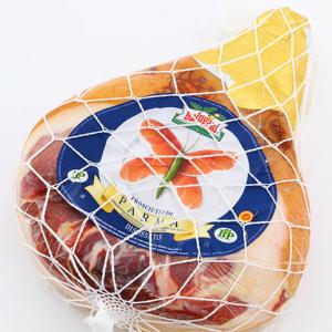 【混載不可】【送料無料】イタリア産 パルマハム14カ月熟成(骨なし)バルガーニ社 プロシュート 記念日 誕生日 ホームパーティー