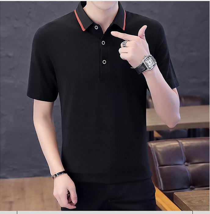 おしゃれでかっこいい 半袖Tシャツ メンズ トップス カジュアル 男性 安い 激安 安心の定価販売 プチプラ 高品質 polo