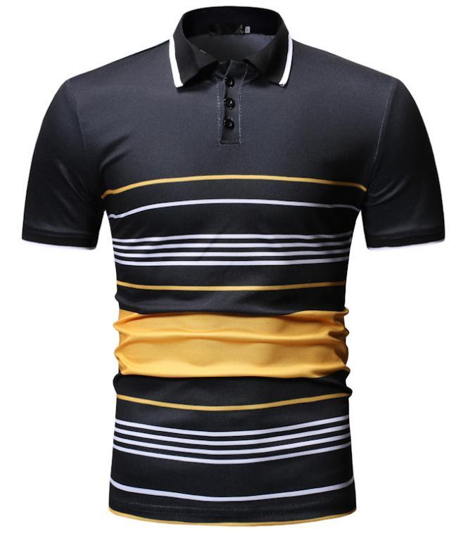 全品送料無料 クールビズ Tシャツ メイルオーダー 半袖 POLOシャツ メンズ トップス 新作 夏 カジュアル個性的