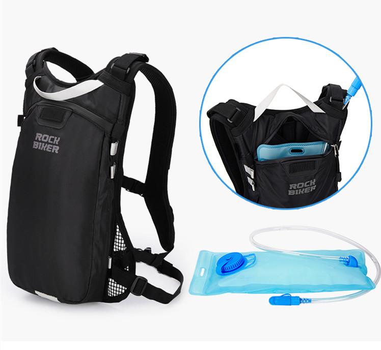 バイク給水バッグ リュックサック バイクバッグ ツーリングバッグ ツールバッグ 送料無料