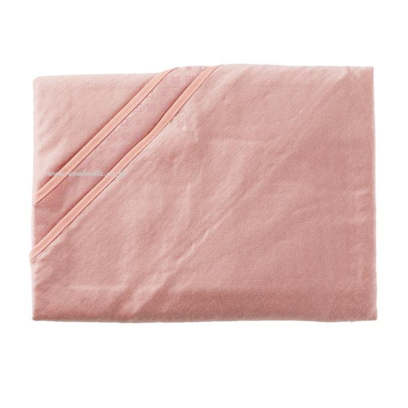 【グラントイーワンズ】寝るだけで手軽に気軽に美と健康をサポート  ダイヤモンド・ホルミー ハーフケット(ピンク)【グラント・イーワンズ】