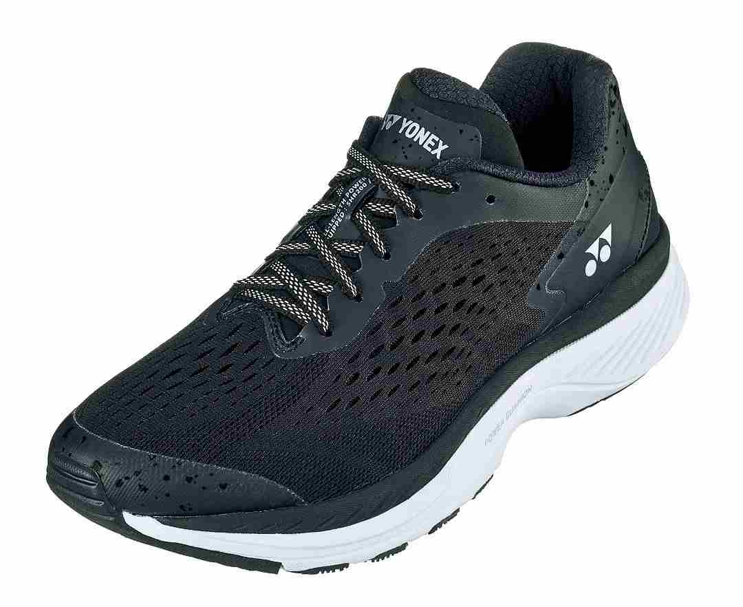 通常便なら送料無料 YONEX ランニングシューズ 予約販売品 靴 RUN shoes レディース セーフラン200 ヨネックス SHR200L-245 レディースランニングシューズ 女性用