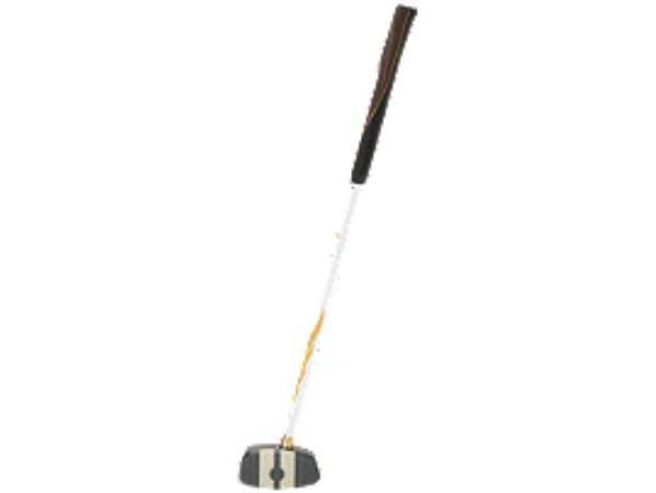 <アシックス> グランドゴルフその他 GG ストロングショットハイパー 3283A014-201 ブラウン×ホワイト
