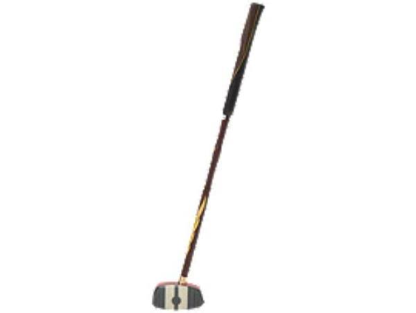 <アシックス> グランドゴルフその他 GG ストロングショットハイパー 3283A014-600 レッド×ブラウン
