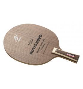<日本卓球> ラケット スティク バット 卓球 ルーティスレボ C NC-0199