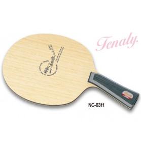<日本卓球> ラケット スティク バット 卓球 テナリーカーボン NC-0311