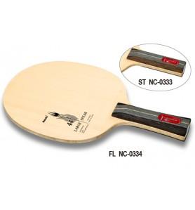 <日本卓球> ラケット スティク バット 卓球 ラージスピア FL NC-0334