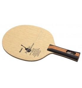 <日本卓球> ラケット スティク バット 卓球 アコースティックカーボンインナー ST NC-0402