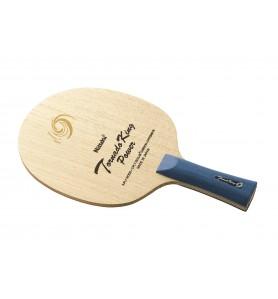 <日本卓球> ラケット スティク バット 卓球 トルネードキングパワー FL NC-0411