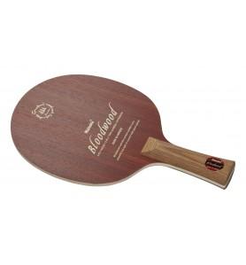 <日本卓球> ラケット スティク バット 卓球 ブラッドウッド FL NC-0425