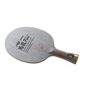 <日本卓球> ラケット スティク バット 卓球 マ・ロン5 FL NE-6140