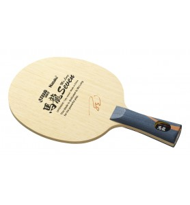 <日本卓球> ラケット スティク バット 卓球 マ・ロン7 LGFL NE-6158
