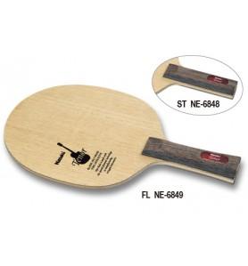 <日本卓球> ラケット スティク バット 卓球 テナー FL NE-6849