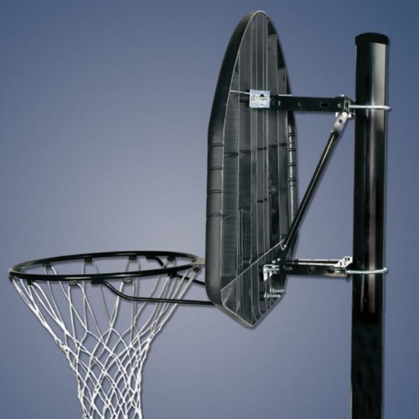 <スポルディング> Basketball バレー バスケ ハンド マウンティングブラケット 8406SCNR