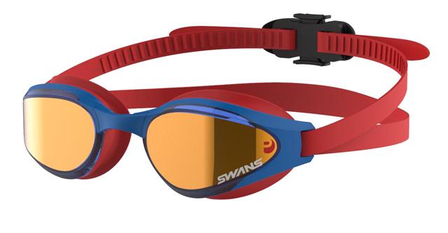 swans スイム・体操 Racing <スワンズ> Racing アクセサリー スイム・体操 ASENDER SR81MMITPA 822 NAV/R