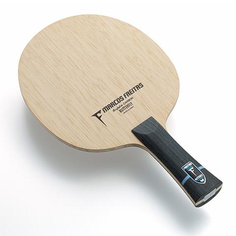 <タマス> 攻撃用シェーク ラケット スティク バット 卓球 フレイタス ALC FL 36841