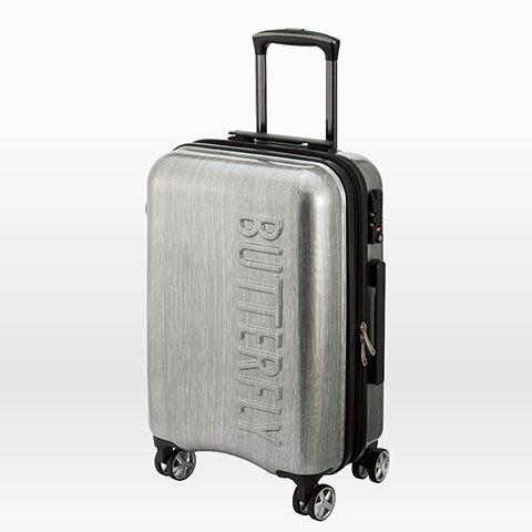 <タマス> ケース アクセサリー 卓球 メロワ・スーツケース 62790280 シルバー