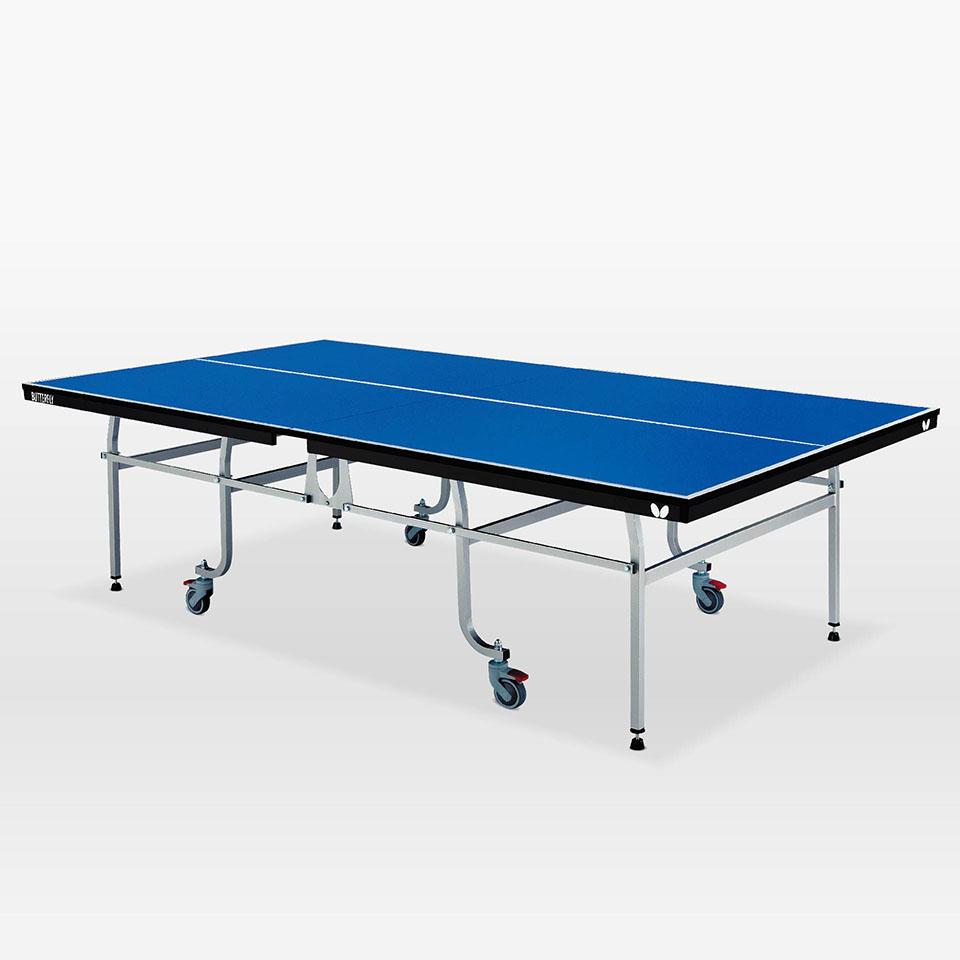 <タマス>  卓球 スターカー・BS‐6 95250177 ブルー