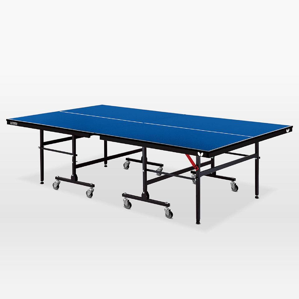 <タマス>  卓球 スターカー・BS‐120 95670177 ブルー