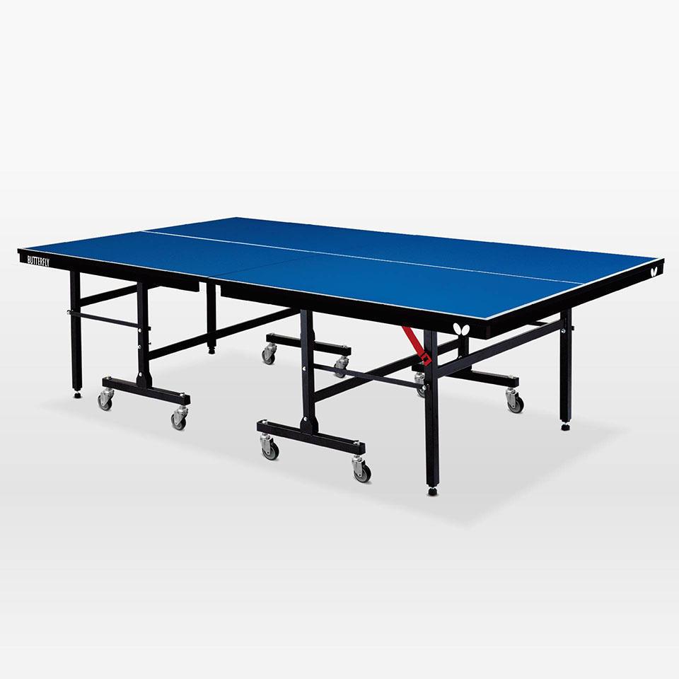 <タマス>  卓球 スターカー・BS‐80 95730177 ブルー