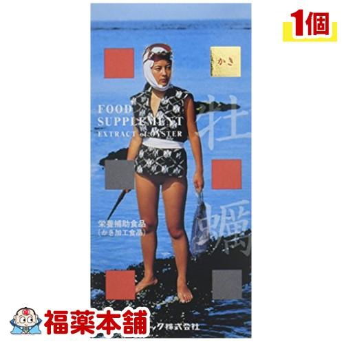 日本クリニック 牡蠣(600粒) [宅配便・送料無料] 「T60」